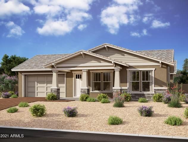 22764 E Camacho Road, Queen Creek, AZ 85142 (MLS #6182964) :: Howe Realty