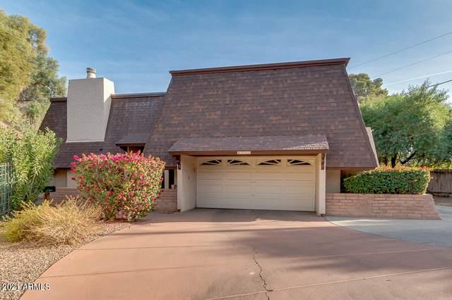 5111 N 18TH Street, Phoenix, AZ 85016 (MLS #6182967) :: Long Realty West Valley