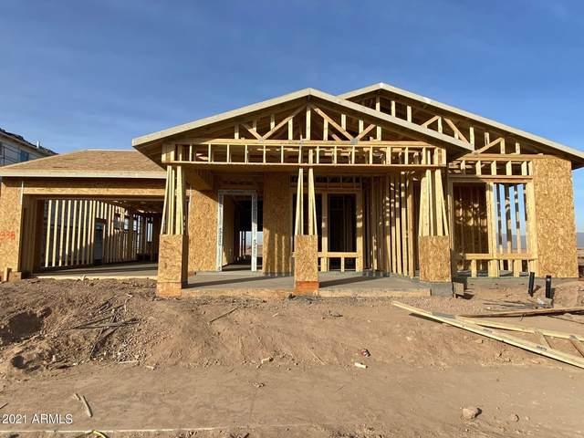 22728 E Camacho Road, Queen Creek, AZ 85142 (MLS #6182972) :: Howe Realty