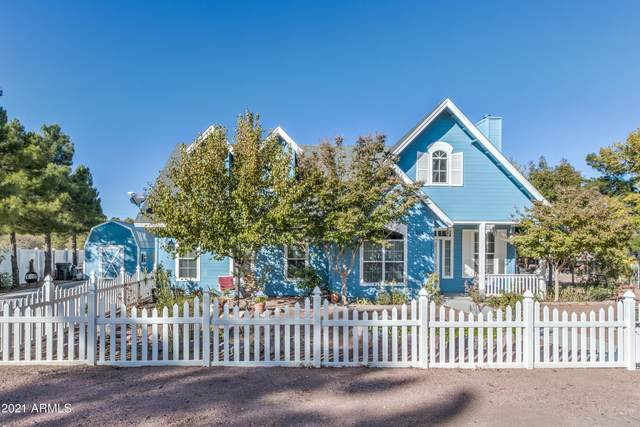 228 S Windmill Road, Payson, AZ 85541 (#6182979) :: The Josh Berkley Team