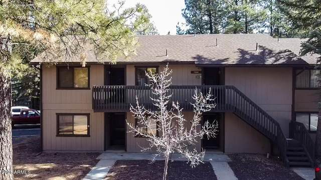 2860 Sports Village Loop A, Pinetop, AZ 85935 (MLS #6182992) :: Executive Realty Advisors