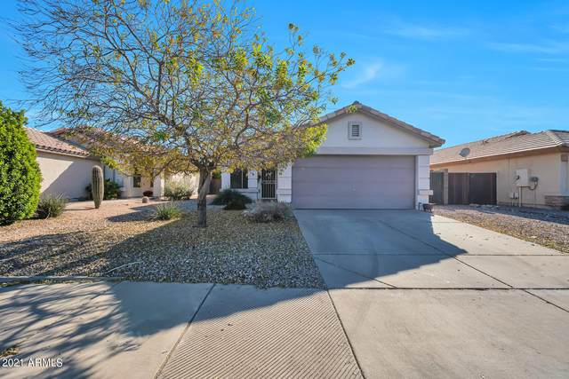 9923 E Dragoon Circle, Mesa, AZ 85208 (MLS #6182998) :: Midland Real Estate Alliance