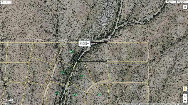 31201 W Camelback Road, Buckeye, AZ 85396 (MLS #6182999) :: The W Group