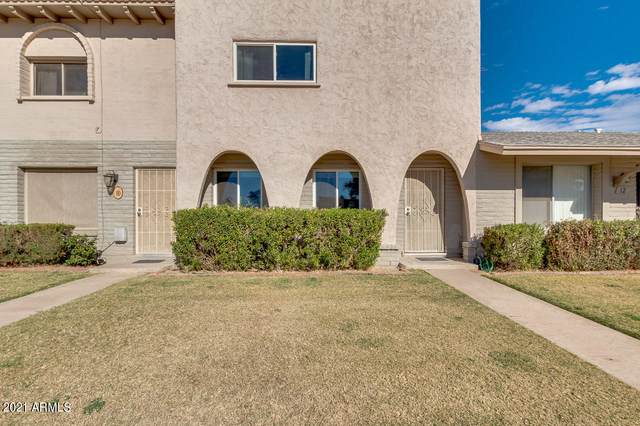 225 N Standage #11, Mesa, AZ 85201 (MLS #6183001) :: Devor Real Estate Associates