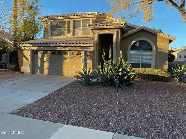 9334 E Pershing Avenue, Scottsdale, AZ 85260 (MLS #6183016) :: Keller Williams Realty Phoenix