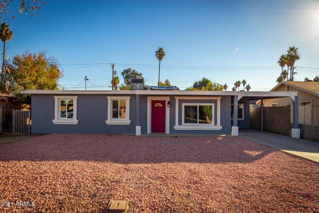 4221 N 33RD Drive, Phoenix, AZ 85017 (MLS #6183023) :: Midland Real Estate Alliance