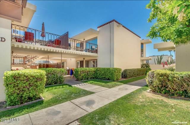 7751 E Glenrosa Avenue D6, Scottsdale, AZ 85251 (MLS #6183039) :: Kepple Real Estate Group