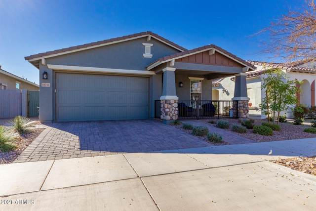10311 E Texas Avenue, Mesa, AZ 85212 (MLS #6183047) :: Howe Realty