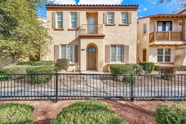 2949 N 48TH Street, Phoenix, AZ 85018 (MLS #6183053) :: Conway Real Estate