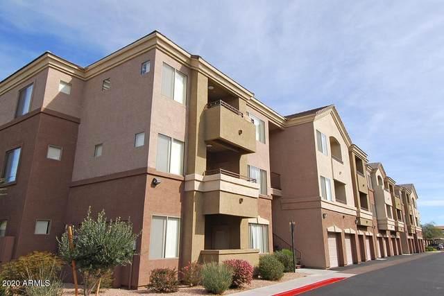18416 N Cave Creek Road #3042, Phoenix, AZ 85032 (MLS #6183056) :: Keller Williams Realty Phoenix