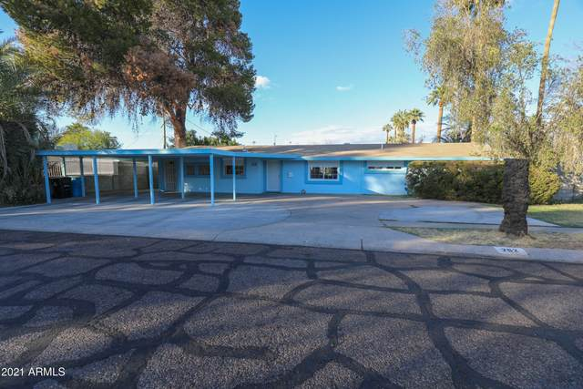 702 W Rose Lane, Phoenix, AZ 85013 (MLS #6183059) :: The Laughton Team