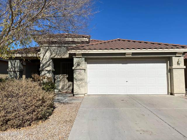 2816 W Santa Cruz Avenue, San Tan Valley, AZ 85142 (MLS #6183083) :: Sheli Stoddart Team | M.A.Z. Realty Professionals