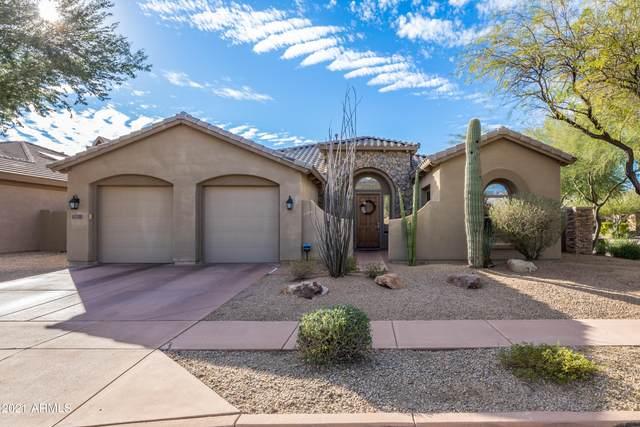 2925 W Caravaggio Lane, Phoenix, AZ 85086 (MLS #6183095) :: Midland Real Estate Alliance