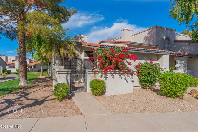 1718 S Longmore #120, Mesa, AZ 85202 (MLS #6183098) :: Devor Real Estate Associates