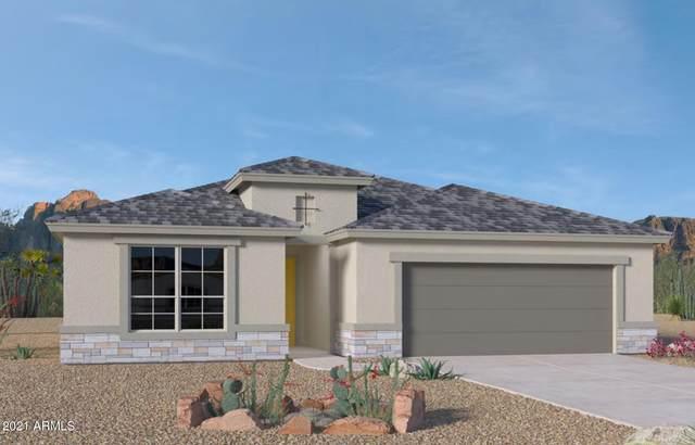 38197 W San Clemente Street, Maricopa, AZ 85138 (MLS #6183106) :: Yost Realty Group at RE/MAX Casa Grande