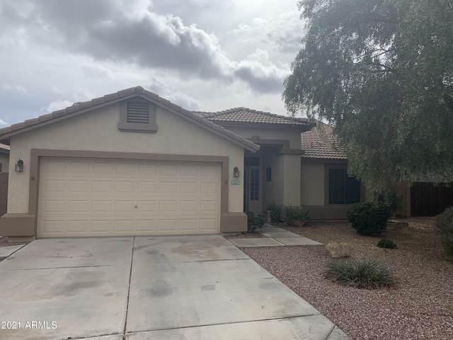 12729 W Earll Drive, Avondale, AZ 85392 (MLS #6183107) :: Klaus Team Real Estate Solutions