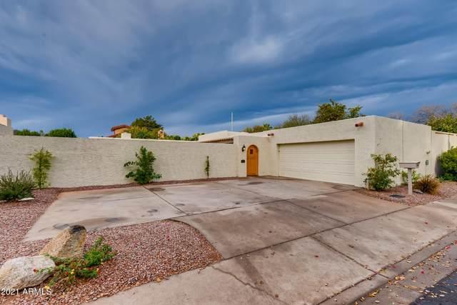 8232 N 73RD Place, Scottsdale, AZ 85258 (MLS #6183114) :: Devor Real Estate Associates