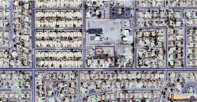1205 W Libby Street, Phoenix, AZ 85023 (MLS #6183121) :: Howe Realty