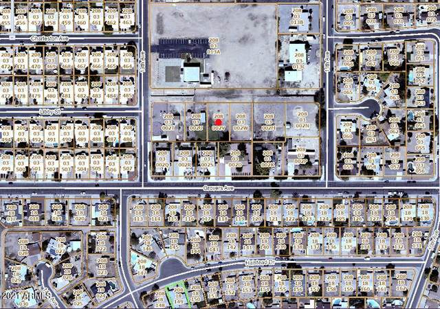 1215 W Libby Street, Phoenix, AZ 85023 (MLS #6183124) :: Howe Realty