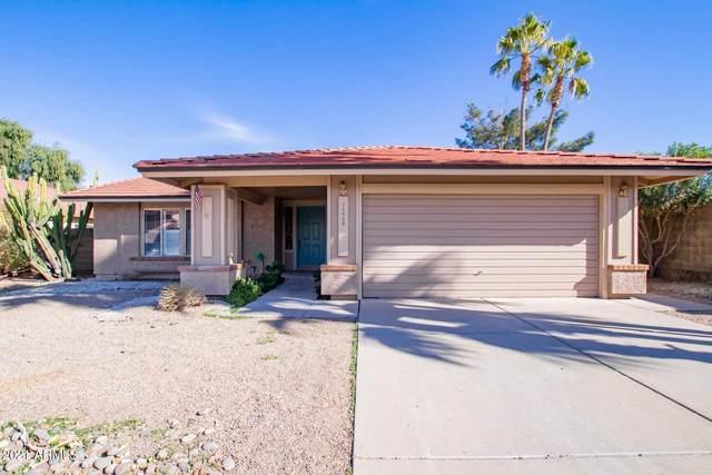 14009 N 20TH Street, Phoenix, AZ 85022 (MLS #6183129) :: Devor Real Estate Associates