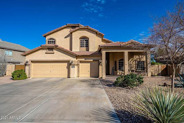 2897 S Birch Way, Gilbert, AZ 85295 (MLS #6183137) :: West Desert Group | HomeSmart