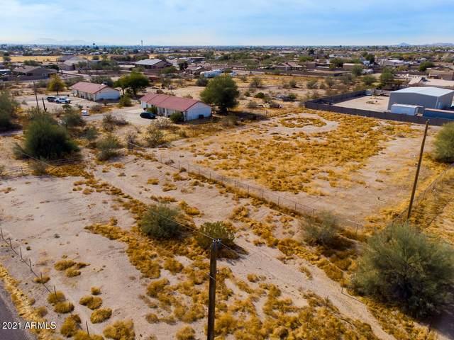 xxxx N 191St Avenue, Buckeye, AZ 85396 (MLS #6183141) :: The Property Partners at eXp Realty