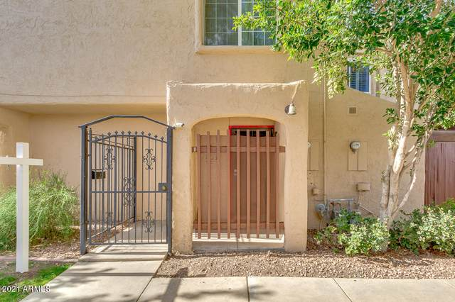 1023 E Northern Avenue, Phoenix, AZ 85020 (MLS #6183147) :: Long Realty West Valley