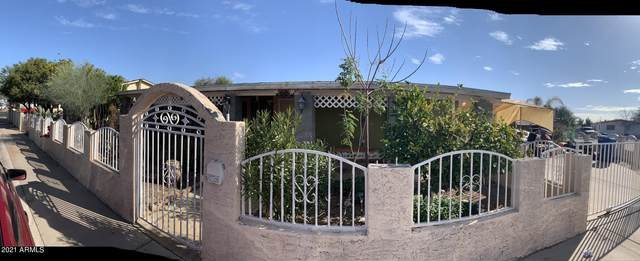 1015 S 3rd Avenue, Avondale, AZ 85323 (MLS #6183153) :: Kepple Real Estate Group