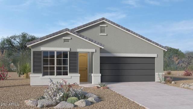 38055 W San Alvarez Avenue, Maricopa, AZ 85138 (MLS #6183159) :: Keller Williams Realty Phoenix