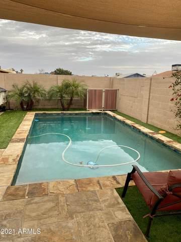 3413 W Behrend Drive, Phoenix, AZ 85027 (MLS #6183161) :: Conway Real Estate