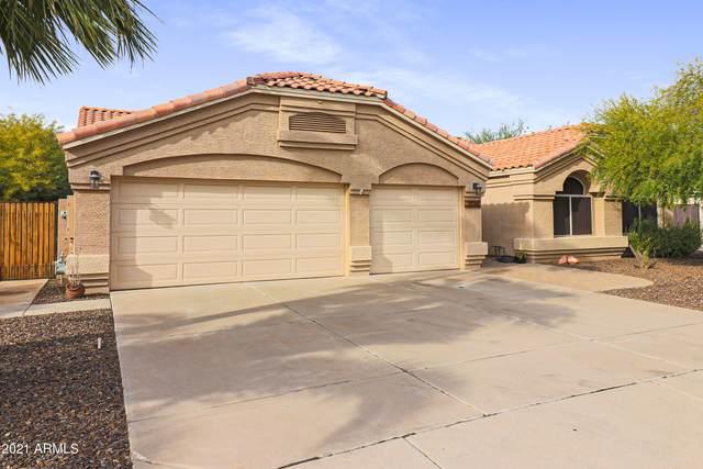 2128 N 124TH Drive, Avondale, AZ 85392 (MLS #6183172) :: Keller Williams Realty Phoenix