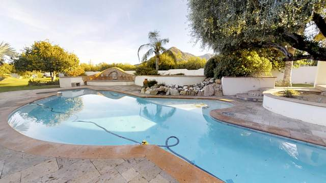 5327 E Orchid Lane, Paradise Valley, AZ 85253 (MLS #6183173) :: The Carin Nguyen Team