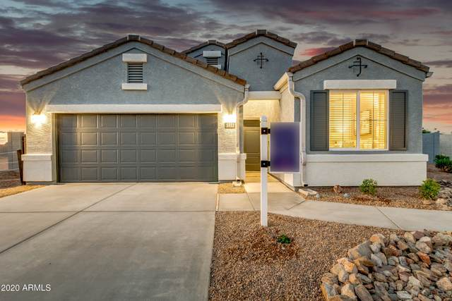 38032 W San Alvarez Avenue, Maricopa, AZ 85138 (MLS #6183174) :: Yost Realty Group at RE/MAX Casa Grande