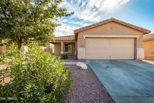 24999 W Dove Trail, Buckeye, AZ 85326 (MLS #6183183) :: The Property Partners at eXp Realty