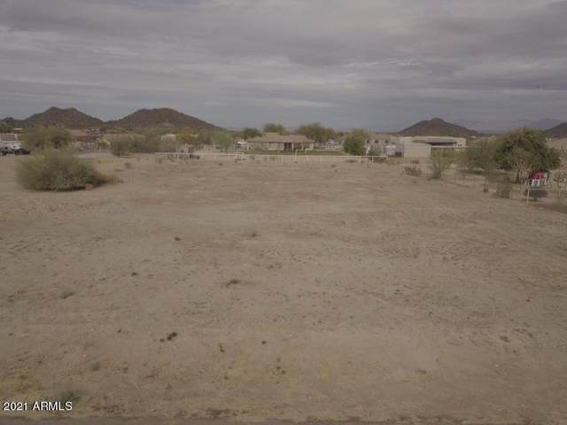 2404 W Dixon Lane, Queen Creek, AZ 85142 (MLS #6183186) :: Power Realty Group Model Home Center