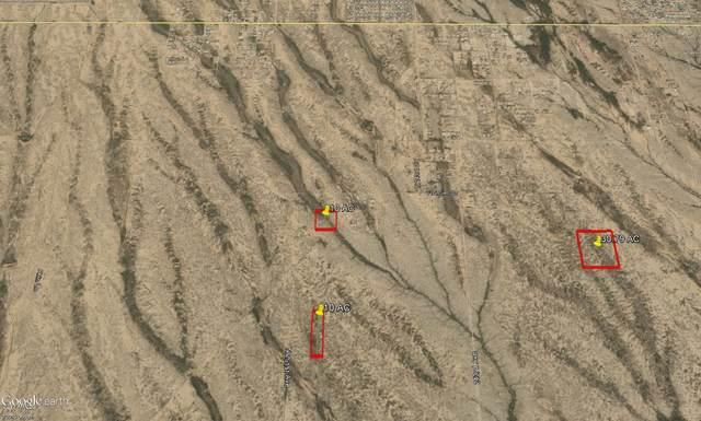 25100 W Pinnacle Peak Road, Wittmann, AZ 85361 (MLS #6183190) :: CANAM Realty Group