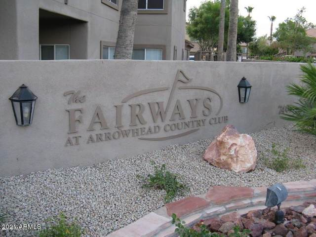 7401 W Arrowhead Clubhouse Drive #2006, Glendale, AZ 85308 (MLS #6183197) :: The Property Partners at eXp Realty