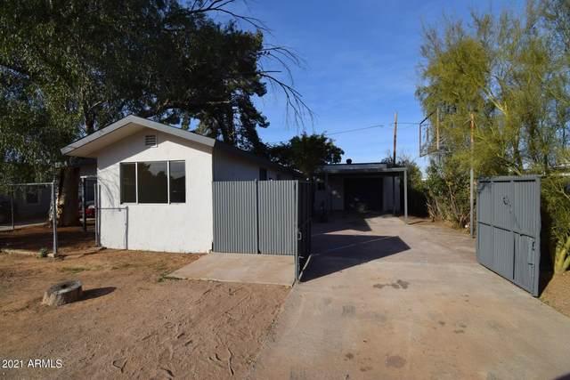 2618 E Sandra Terrace, Phoenix, AZ 85032 (MLS #6183198) :: Keller Williams Realty Phoenix