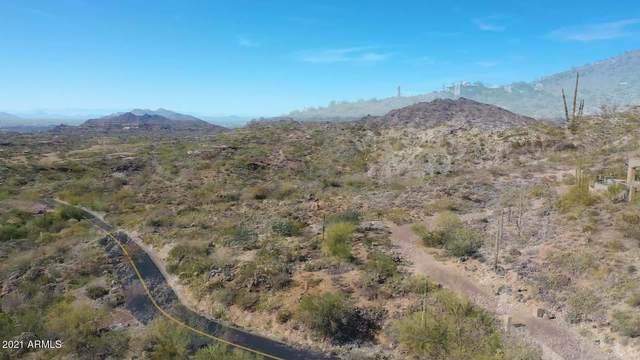 39002 N Charles Blair Macdonald Road, Scottsdale, AZ 85262 (MLS #6183213) :: The Property Partners at eXp Realty