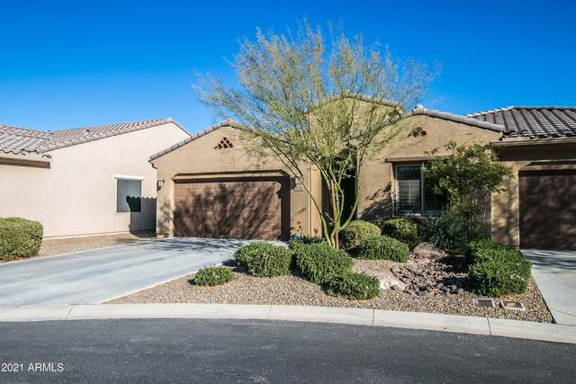 4742 W Agave Court, Eloy, AZ 85131 (MLS #6183215) :: The Everest Team at eXp Realty