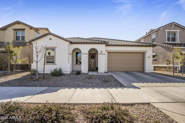 21081 E Via Del Sol, Queen Creek, AZ 85142 (MLS #6183223) :: Power Realty Group Model Home Center