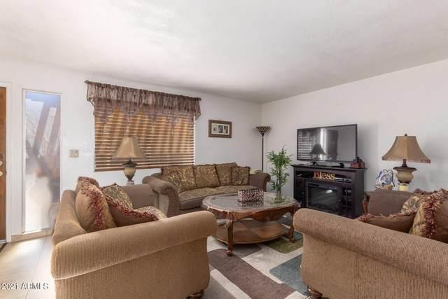 20216 N 21ST Drive, Phoenix, AZ 85027 (MLS #6183228) :: Long Realty West Valley