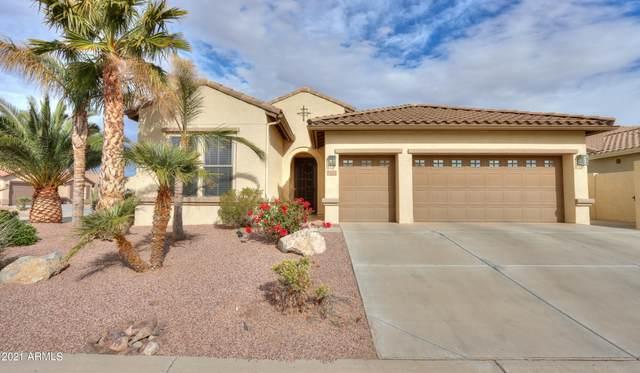 5222 W Tortoise Drive, Eloy, AZ 85131 (MLS #6183235) :: Maison DeBlanc Real Estate