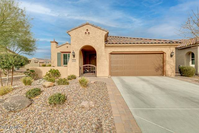 7416 W Willow Way, Florence, AZ 85132 (MLS #6183236) :: Sheli Stoddart Team | M.A.Z. Realty Professionals