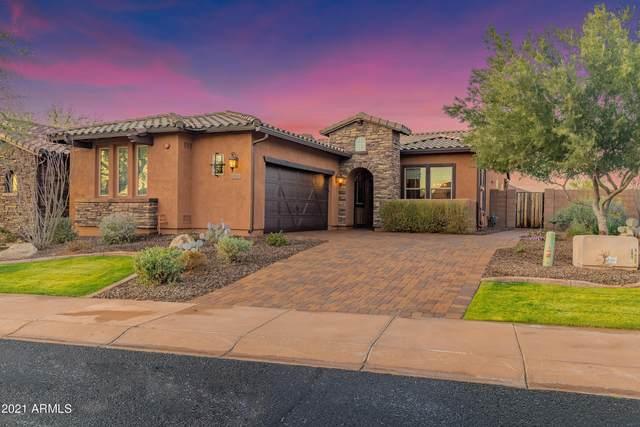 12120 W Desert Mirage Drive, Peoria, AZ 85383 (MLS #6183239) :: Long Realty West Valley