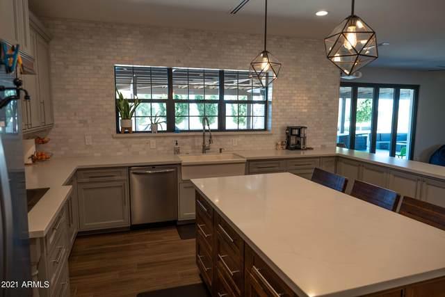 3056 S Diamond Drive, Chandler, AZ 85286 (MLS #6183250) :: Keller Williams Realty Phoenix