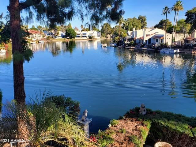 5521 S Waverly Way, Tempe, AZ 85283 (MLS #6183254) :: John Hogen | Realty ONE Group