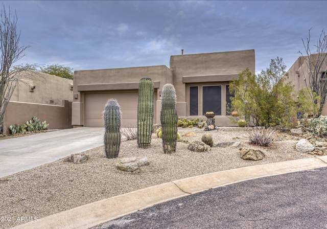 9632 E Superstition Lane, Scottsdale, AZ 85262 (MLS #6183258) :: My Home Group