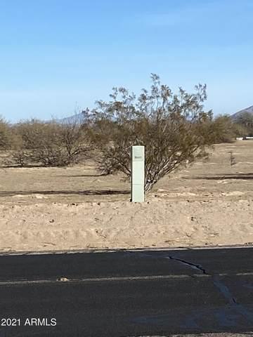 4615 N Estrella Road, Eloy, AZ 85131 (MLS #6183265) :: The Copa Team | The Maricopa Real Estate Company