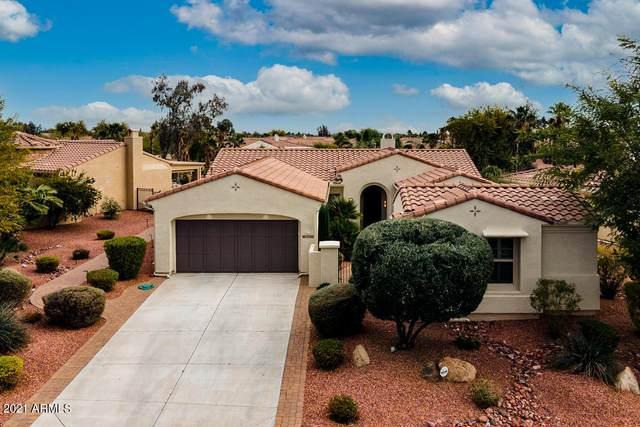 13357 W Junipero Drive, Sun City West, AZ 85375 (MLS #6183272) :: The Property Partners at eXp Realty